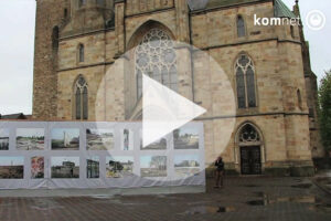 Video: Grenzfall Damme